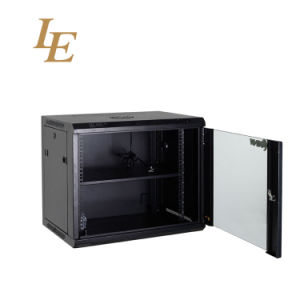 19 Inch Good Selling Best Service Best Quality Wall Mount Network Rack pictures & photos