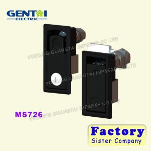 Anti Loose and Waterproof Lock pictures & photos