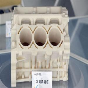 High Precision 3D Printing Service ABS PLA UV Resin Plastic Custom Design Make Model pictures & photos