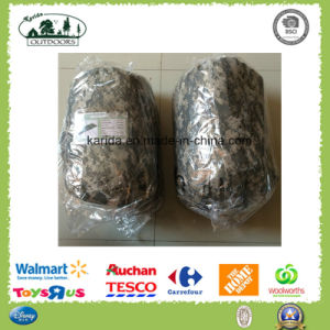 Camouflage Envelop Sleeping Bag pictures & photos