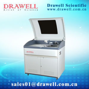 Drawell-Crystal Auto Biochemistry Analyzer (300 T/H) pictures & photos
