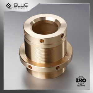 Costomized Brass Parts with High Quality Good Price pictures & photos