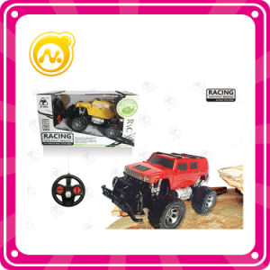 1: 24 Racing Car Hummer Cross-Country Simulation Vehicle pictures & photos