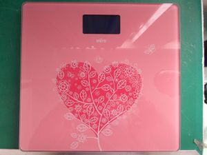 Square Type Bathroom Body Scale pictures & photos