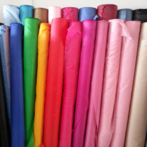 100% Polyester 190t Taffeta with Downproof for Garment Lining Fabric pictures & photos