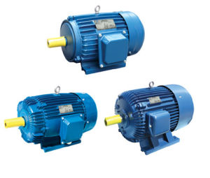 Low Price Y Electric AC Motor 50kw for Promotion pictures & photos