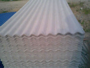 Automatic Concrete Roof Tiles Machine pictures & photos
