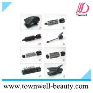 Professional Hot Air Styler with 8 Different Attachments Very Convenient pictures & photos