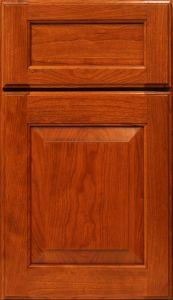 Natural European Oak Veneer Kitchen Cabinets (cabinet door) pictures & photos