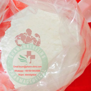 Manufacture Supply Raw Steroids Turinabol Clostebol Acetate Bodybuiding Supplement pictures & photos