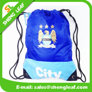 Drawstring Bag Customized Logo Best Selling Polyester pictures & photos