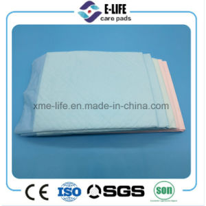 Disposable Elderly Incontinence Medical Under Pad Nursing Pad pictures & photos
