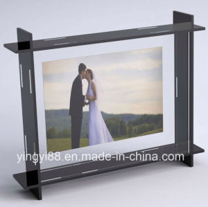 Customized Size Acrylic Display Frame pictures & photos