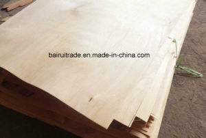 1270mm-2520mm Wood Veneer for Plywood pictures & photos
