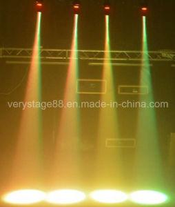 Professional Disco Club Light 10W DMX 512 LED Pinspot Light pictures & photos