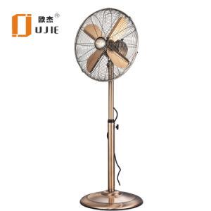 Fan-Floor Fan-Stand Fan-Antique Fan pictures & photos