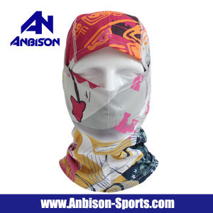 China Wholesale Breathable Anti-UV Head Cover Face Mask pictures & photos