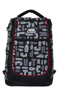 Special Style Shoulder Backpack Sh-16122846 pictures & photos