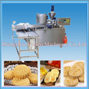 Newly Designed Almond Rice Cake Maker pictures & photos