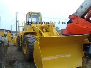 Used 966e Cat Loader, Caterpillar Wheel Loader 966e on Hot Sale pictures & photos