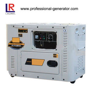 2kVA Electric Small Diesel Powered Generator pictures & photos