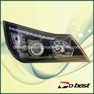 LED Bus Parts Bus Spare Parts pictures & photos