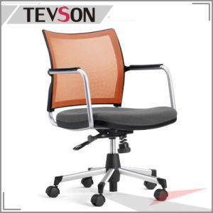 Modern Chair with Mesh Back and Soft Seat pictures & photos