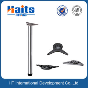 Customized Office Furniture Table Leg with Base