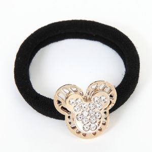 Fashion Elastic Hair Accessories for Decoration pictures & photos