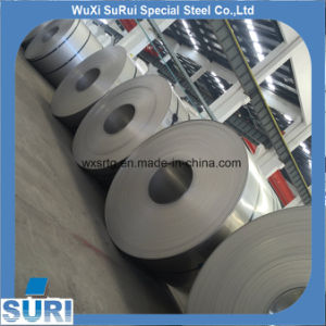 Ba 2b (201/304/304L/316L/316) Cold Rolled Stainless Steel Coil pictures & photos