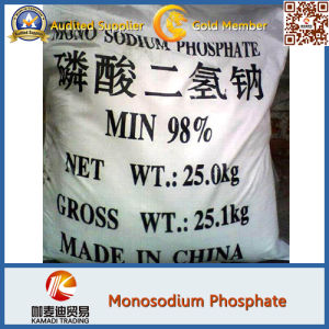 Monosodium Phosphate for Food Grade pictures & photos