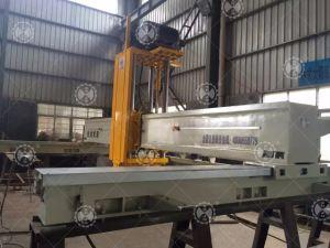 Btc-2500 Multi-Blades Granite Marble Bridge Block Cutting Machine pictures & photos