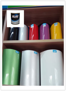 Guang Dong Yajie Excellent Car Paint Supplies White pictures & photos