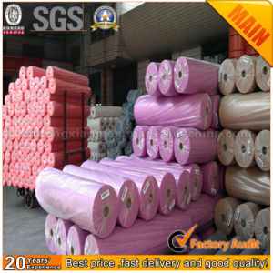 Eco-Friendly PP Spunbond Chemical Fabric pictures & photos