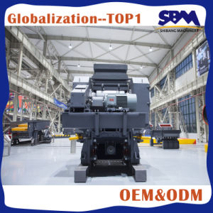 Energy-Saving Limestone/Rock/Stone Crusher Production Line pictures & photos