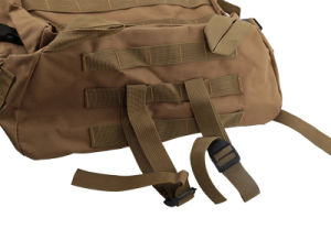 Backpack Manufacturers China Custom Waterproof 40L Military Tactical Backpack pictures & photos