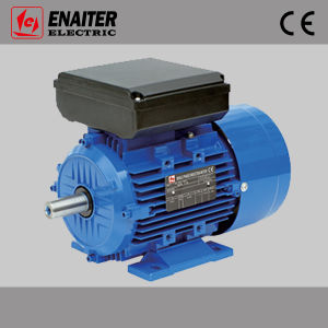 ML Series Single Phase Electrical Motor