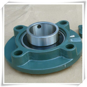 China Bearing Distributors Pillow Block Bearing P206 pictures & photos