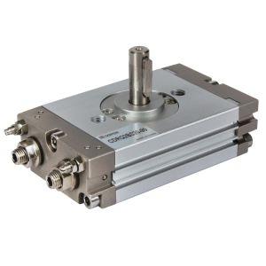 Dopow Crq2/Cdrq2 Compact Pneumatic Rotary Actuator pictures & photos