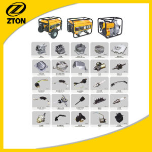 Spare Parts for Gasoline Diesel Generator Water Pump pictures & photos
