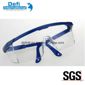 High Quality Safety Glasses with Polycarbonate Lens pictures & photos
