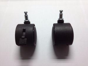Good Quality Wheel Casters for Furniture Office Chair pictures & photos