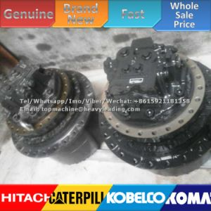 Komatsu PC400-7 Excavator Final Travel Motor Assembly pictures & photos
