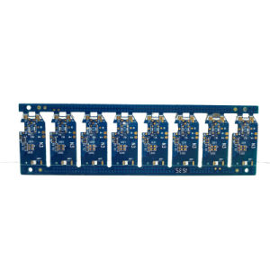 8 Layer Lead Free HASL Board Electronic Components Circuit Board pictures & photos