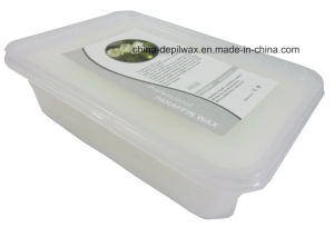 Beauty Paraffin Wax with Rose Scent for Skin Moisturizing & Smoothing pictures & photos