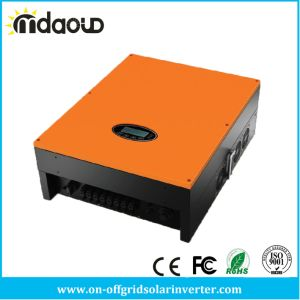 12kw/15kw/17kw Three Phase Grid Tie Solar Inverter for Us pictures & photos