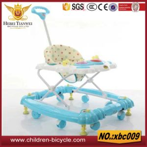 Wholesale Foldable Kids Stroller/Baby Walker pictures & photos