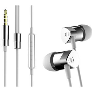 Popular Waterproof Sporty in-Ear HiFi Earphone, Noise-Cancelling Stereo Headphone, Earphone for iPhone pictures & photos