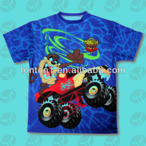 Wholesale Printing Cotton T Shirts pictures & photos