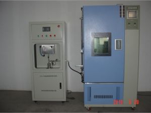 High and Low Temperture Expansion Test Machine